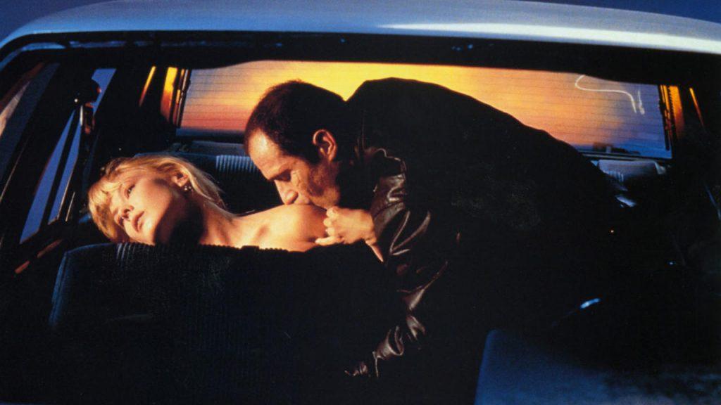 Crash film 1996 Vaughan