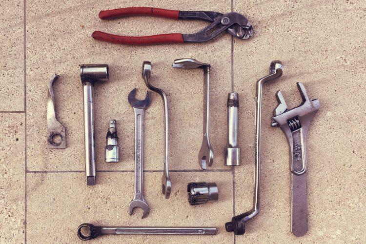 Outillage spécialisé, sst maison, special service tools