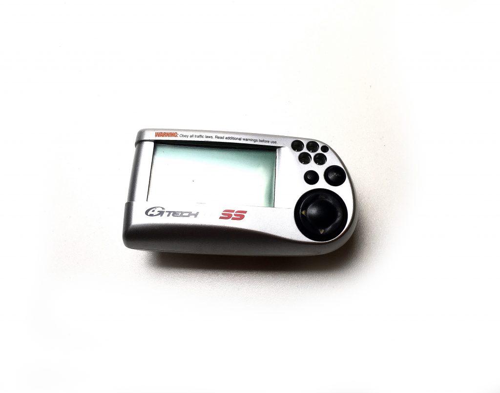 Le GtechPro SS, Simple et efficace