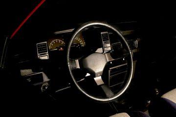 Volant Toyota Corolla GT AE82